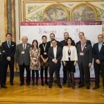 Junta Directiva Alumni - USAL