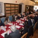 Reunión Consejo Asesor Alumni - USAL
