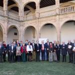 Consejo Asesor y Junta Directiva Alumni - USAL