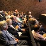 Encuentro Anual Alumni - USAL en Madrid. Auditorio CaixaForum.