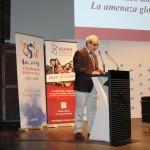 Encuentro Anual Alumni - USAL en Madrid. Intervención del rector D. Daniel Hernández Ruipérez.