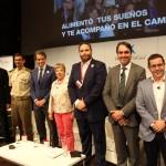Encuentro Anual Alumni - USAL en Madrid.