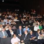 Encuentro Anual Alumni - USAL en Madrid. Auditorio.