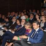 Encuentro Anual Alumni - USAL en Madrid. Asistentes.