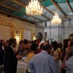 Cena del Encuentro de Plata