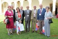Entrega de documentación en el Colegio Arzobispo Fonseca