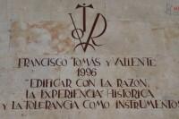 Vitor de Francisco Tomás y Valiente