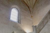 Escaleras del Edificio Histórico