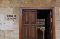 Puerta del Cielo de Salamanca