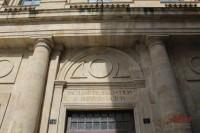 Facultad de Traducción y Documentación, Universidad de Salamanca