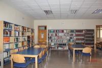 Biblioteca de la Facultad de Traducción y Documentación, Universidad de Salamanca