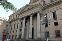 Facultad de Filología, Palacio de Anaya, Universidad de Salamanca