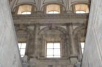 Escaleras del Palacio de Anaya