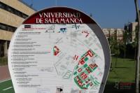 Campus Miguel de Unamuno de la Universidad de Salamanca