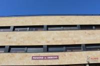Facultad de Derecho de la Universidad de Salamanca