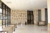 Interior de la Facultad de Derecho de la Universidad de Salamanca