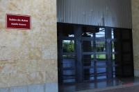 """Salón de Actos """"Adolfo Suárez"""", situado en el Campos Miguel de Unamuno, Universidad de Salamanca"""