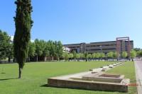 Campus Miguel de Unamuno, Universidad de Salamanca