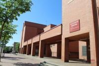 Facultad de Medicina, de la Universidad de Salamanca