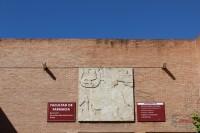 Facultad de Farmacia, de la Universidad de Salamanca