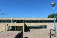 Facultad de Biología de la Universidad de Salamanca