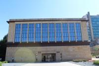 Escuela de Enfermería y Fisioterapia Universidad de Salamanca