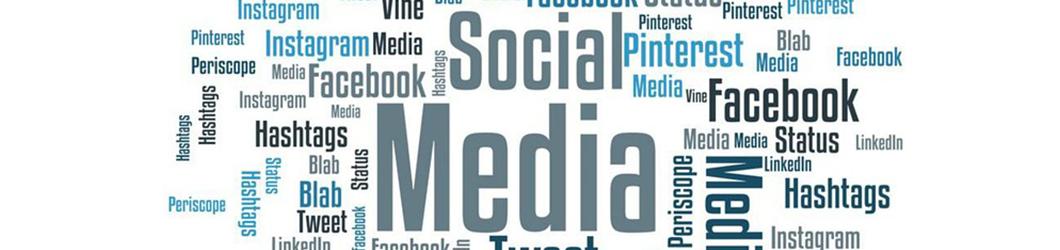 destacada social media