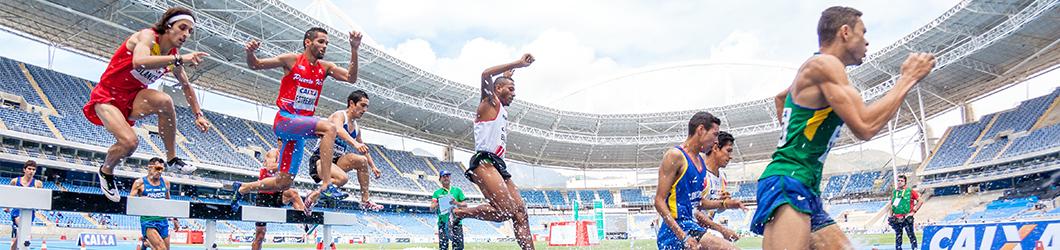 formación - eventos deportivos