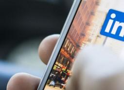Encontrar empleo en redes sociales