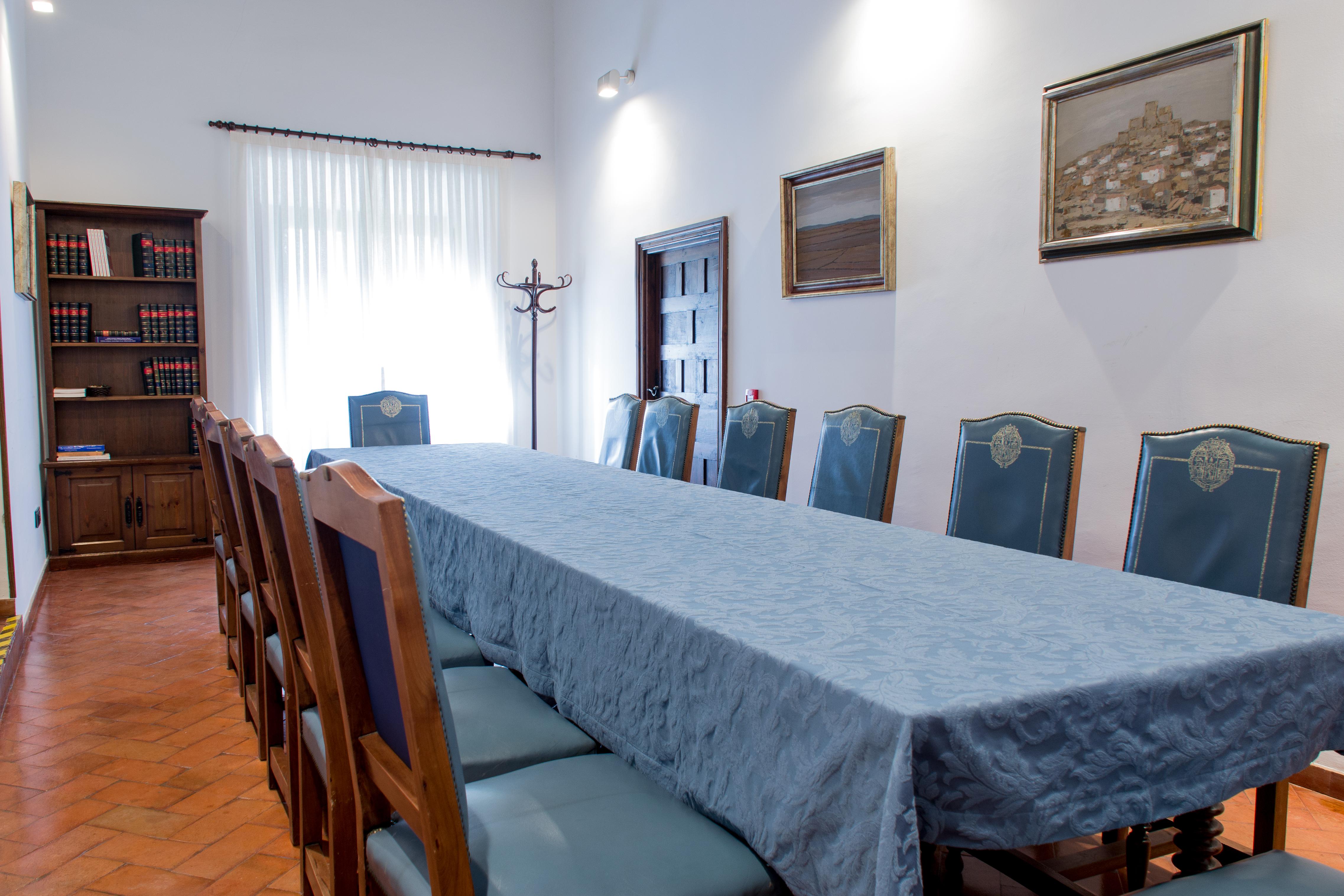 Salon Arzobispo