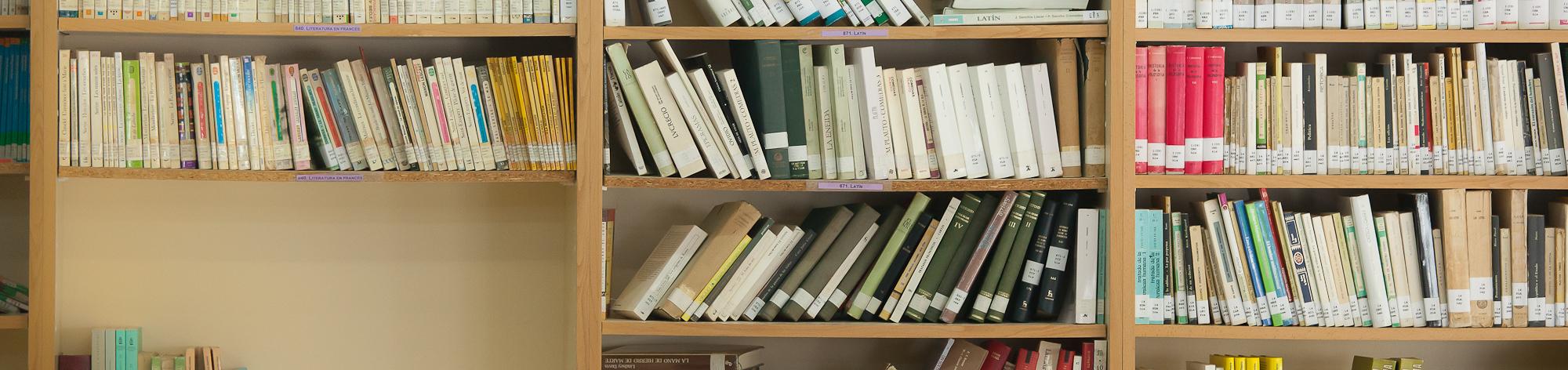 biblioteca 2r