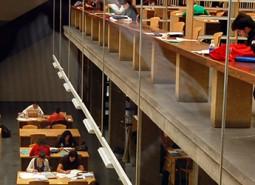 DESTACADA - ventajas bibliotecas