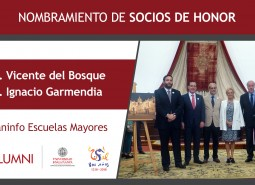 socios de honor web