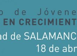 Talento en Crecimiento en Salamanca