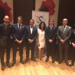 Encuentro Anual Alumni - USAL en Madrid. Capítulo Madrid