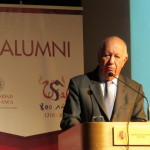 Acto Chile, Alumni - Usal