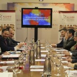 Reunión Consejo Asesor 2019