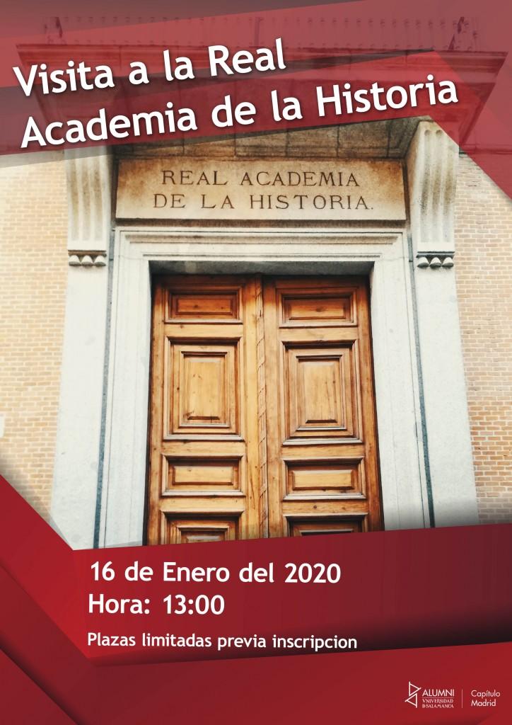 cartel-real-academia-de-la-historia